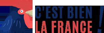 C'est bien la France !